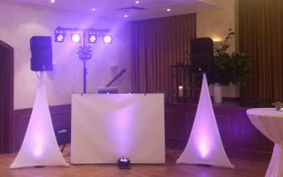 DJ-White NIght-Disco-Eckernfoerde