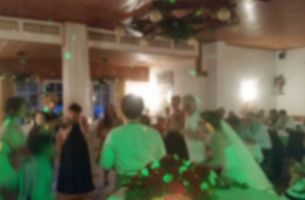 Party-Tanz-Event